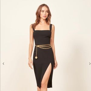 Reformation Christina dress